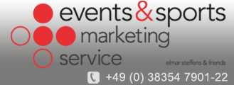 events & sports marketingservice