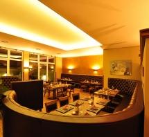Innenaufnahmen-Restaurant