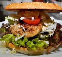 Burger - Winters Steakhouse Bautzen