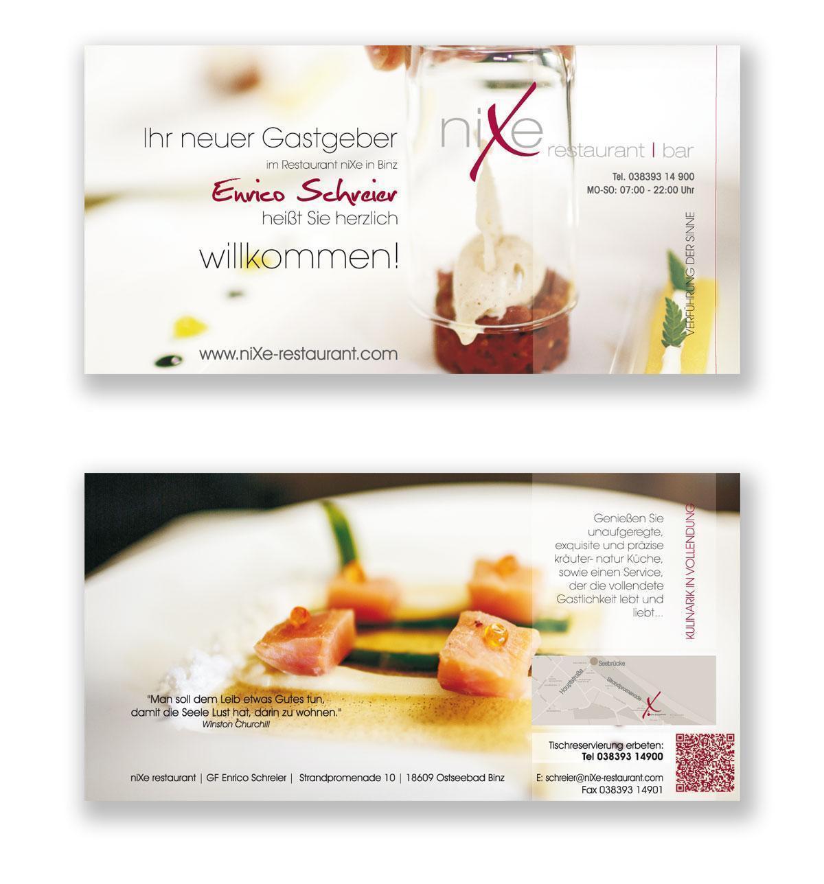 Restaurant Archive » TEXTAG GROUP Webdesign & Werbung, Rügen