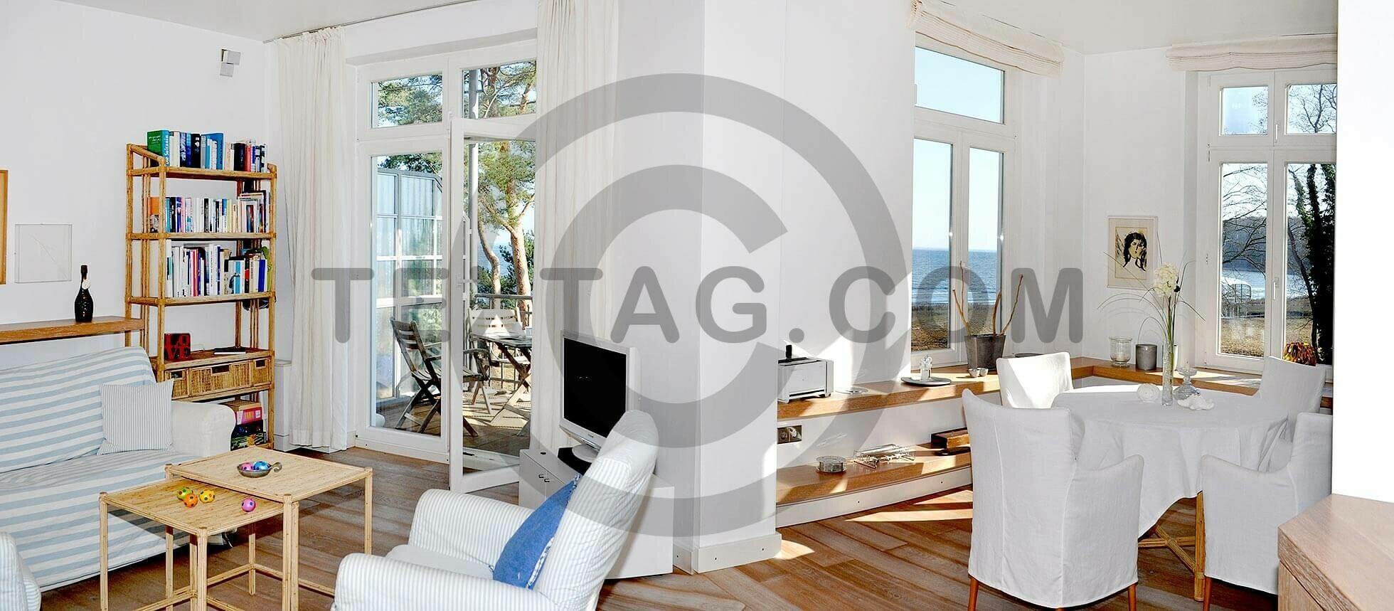 Wir erstellen Ihre Werbe- und Produktfotos, Innen- und Außenaufnahmen für Ferienwohnungen, Hotels und andere Branchen