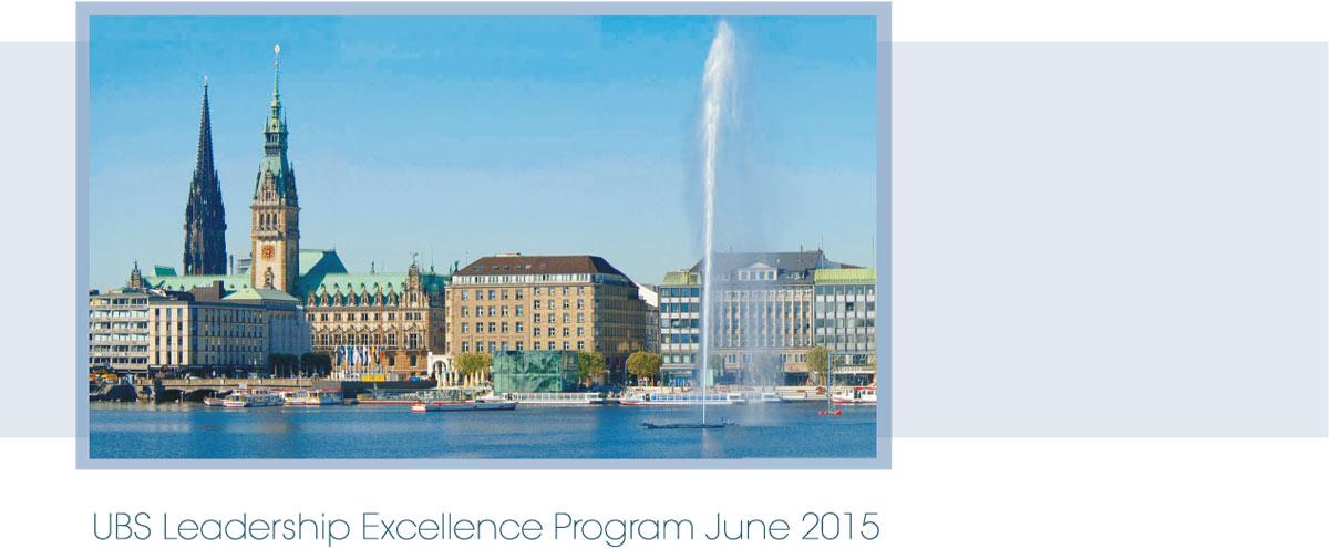 Grafik & Design Referenzen: UBS AG Human Resources Corporate Center, Zürich