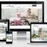 Responsive Webdesign Referenz, powerBienen Service, Reinigungsleistungen, Putbus,Rügen