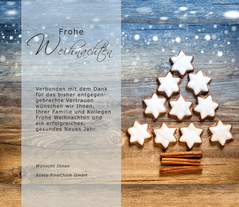 Familie Weihnachten ecards