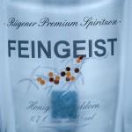 extravagante Flaschenetiketten, Feingeist, Rügener Premium Spirituosen, www.gourmet-market.de