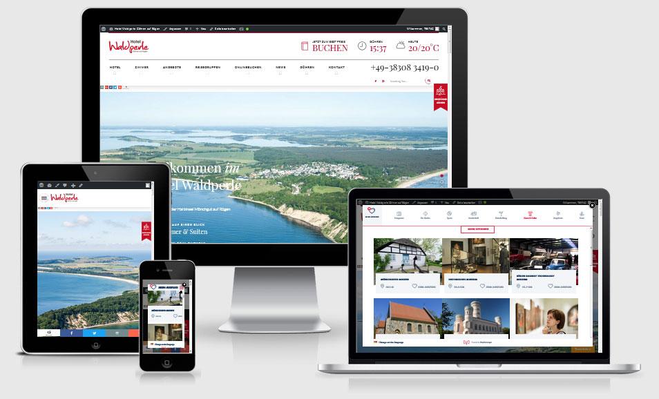 Der Reiseplaner / Reiseführer STAY FOR LONGER für mehr direkte Hotelzimmer-Buchungen