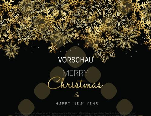 Exklusive Weihnachts-E-Card, auernovum, Wien