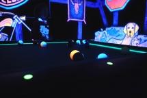 3D-Minigolf Golfcity Bergen