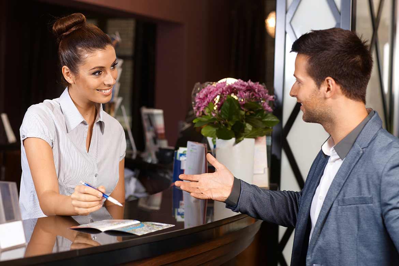 Hotel Marketing - Ihr Gast von Morgen!