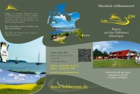 Grafik & Design Referenzen: Ferienwohnung Lobbe Hause 29a, Rügen