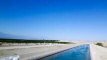 Bewässerung - Süd Kalifornien
