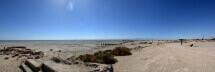 Bomby Beach - Süd Kalifornien