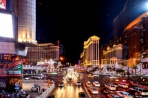 Las Vegas - Nevada, USA