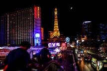 Las Vegas - HighRoller, Nevada, USA