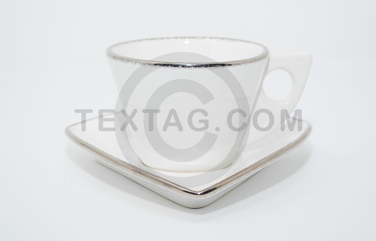Produktfotografie Kaffeetasse