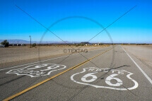 An Route 66