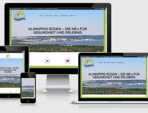 Heilklimapfad Rügen – Neu Mukran/Binz