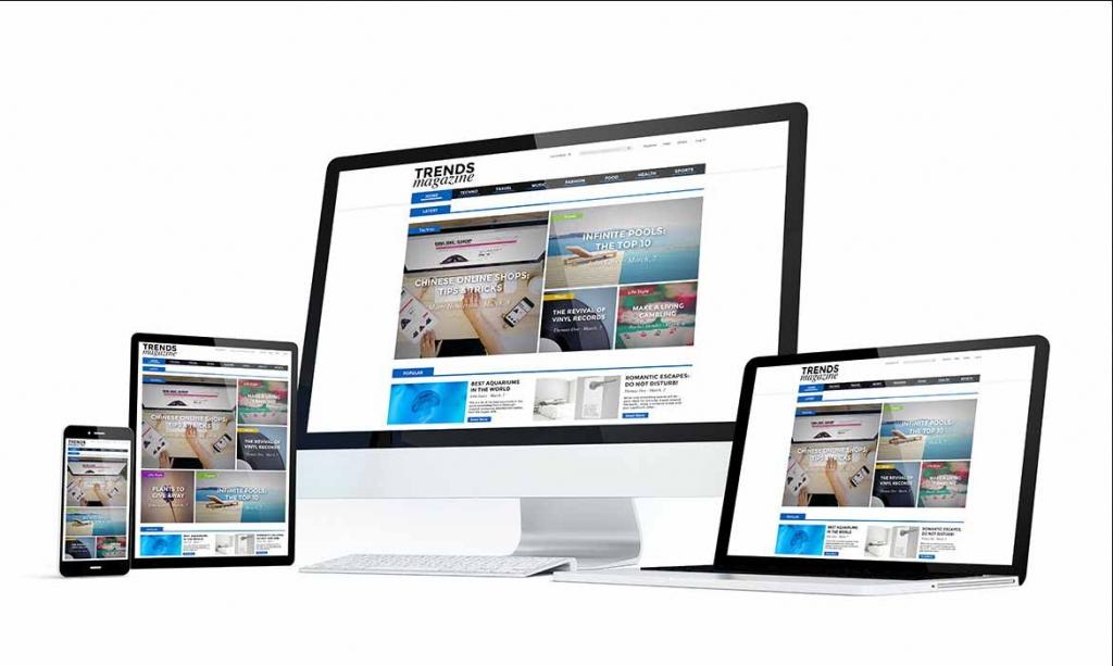 Responsive Webdesign-Agentur TEXTAG GROUP Putbus auf Rügen