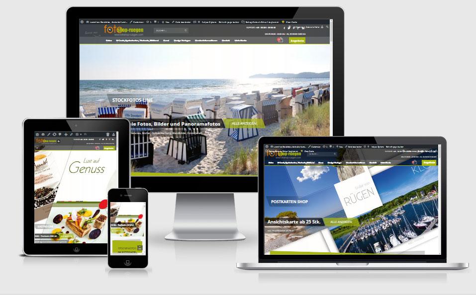fotoshop-ruegen.com Das Bilderportal für lizenzfreie Fotos, Bildmaterial, E-Cards, Speisekarten Designvorlagen