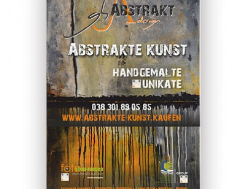 Grafikdesign Referenzen: gh Abstrakt Design