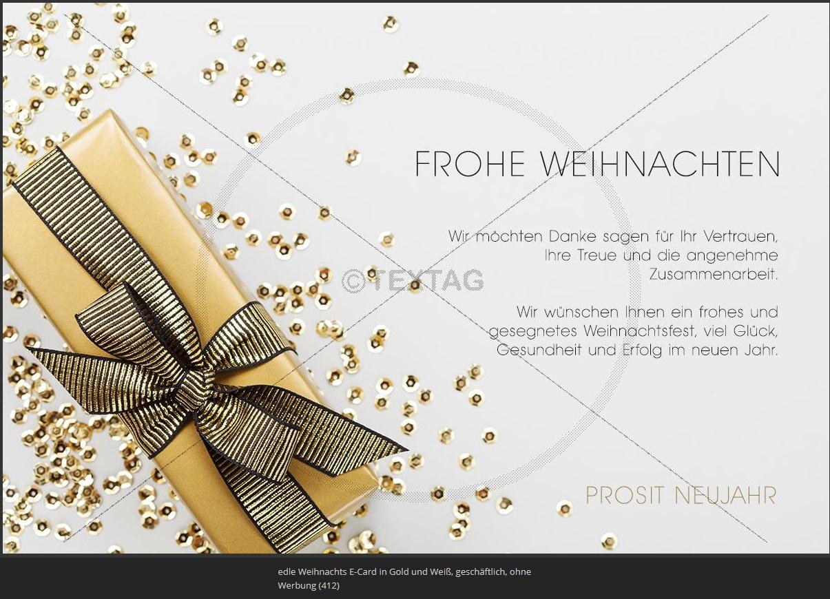 NEU! 🔍 edle Weihnachts E-Card in Gold und Weiß, geschäftlich, ohne Werbung (412) edle Weihnachts E-Card in Gold und Weiß, geschäftlich, ohne Werbung (412) edle Weihnachts E-Card in Gold und Weiß, geschäftlich, ohne Werbung (412) edle Weihnachts E-Card in Gold und Weiß, geschäftlich, ohne Werbung (412) edle Weihnachts E-Card in Gold und Weiß, geschäftlich, ohne Werbung (412)