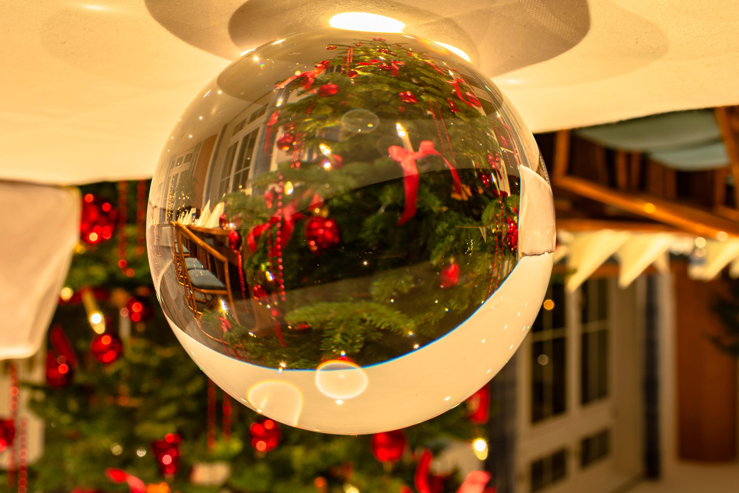 Lensball Fotografie