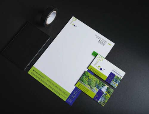 """Geschäftsdrucksorten Vorlagen Briefpapier, Logo, Kuvert, Visitenkarte """"Leos Kidy Hotel"""""""