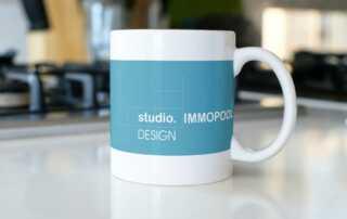 Wir erstellen Ihr Branding CI / CD