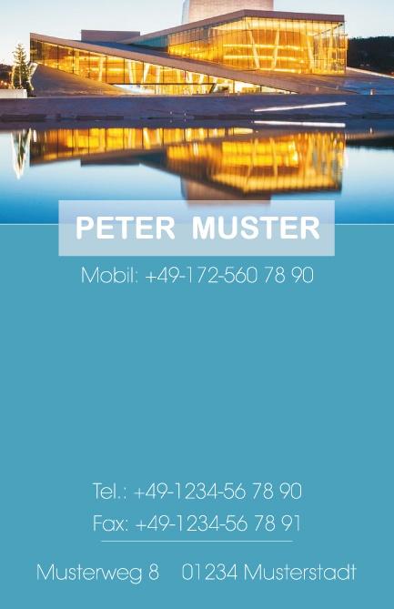 Geschäftsdrucksorten Vorlagen Logo, Kuvert, Visitenkarte IMMOPOOL Vorlage für Architekten und Immobilienmakler