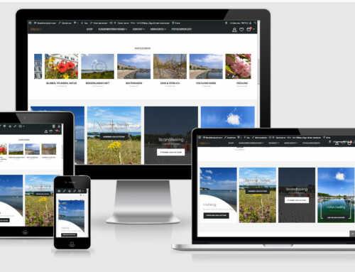 Stockfotos.com, Bilderportal für Stockfotos, Putbus